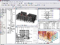Revit Structure Program