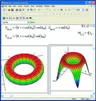 MathCad Program
