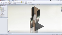SolidWorks program